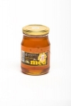 Pravý včelí med lipový